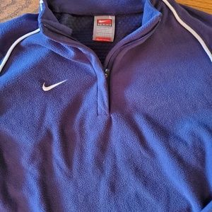 Nike Fleece pullover Youth large